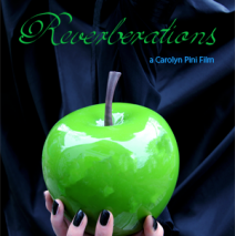 "2014 – short movie ""Reverberations"""