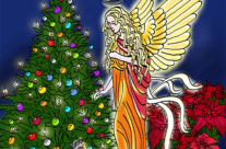 Coloring Pages and freebies Christmas