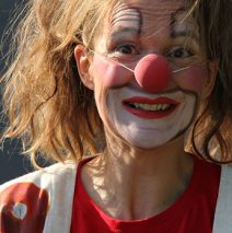2016 – Clown Schu-ba