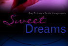 "2013 – short movie ""Sweet Dreams"""