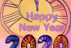 2020 – Happy New Year